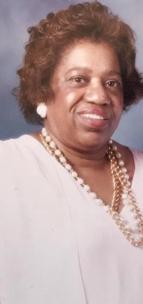 Grandma Hairston